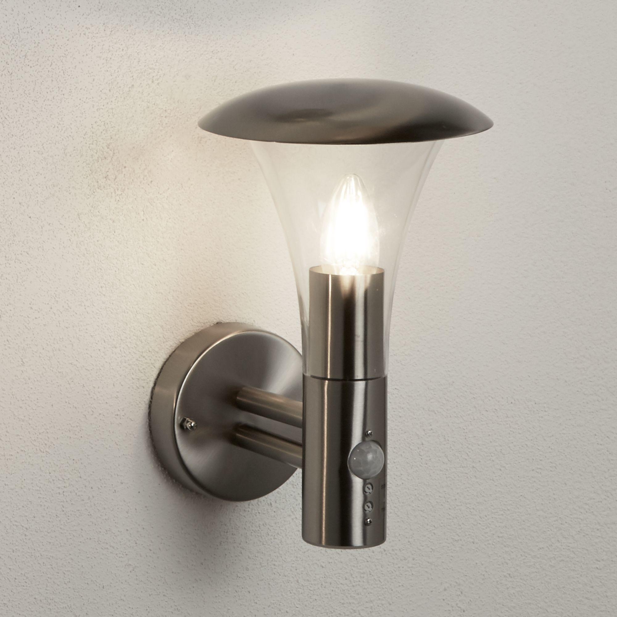 Searchlight Venkovní svítidlo s čidlem pohybu 095