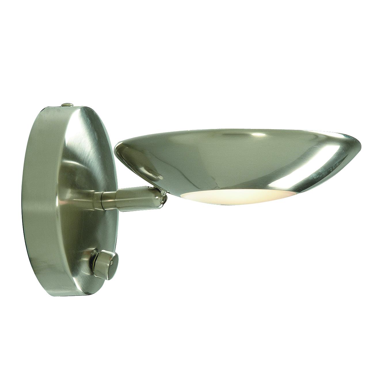 Searchlight Nástěnné svítidlo 11026SS