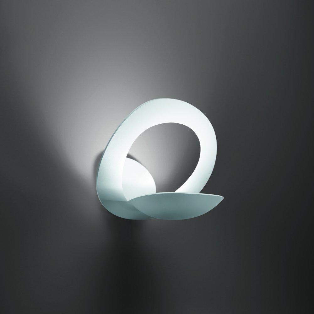 Nástěnné světlo Artemide Pirce parete 1240010A