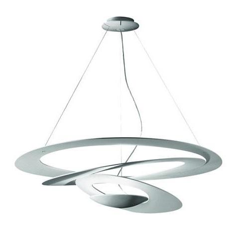 Artemide Závěsné svítidlo LED PIRCE SOSPENSIONE 1254010A