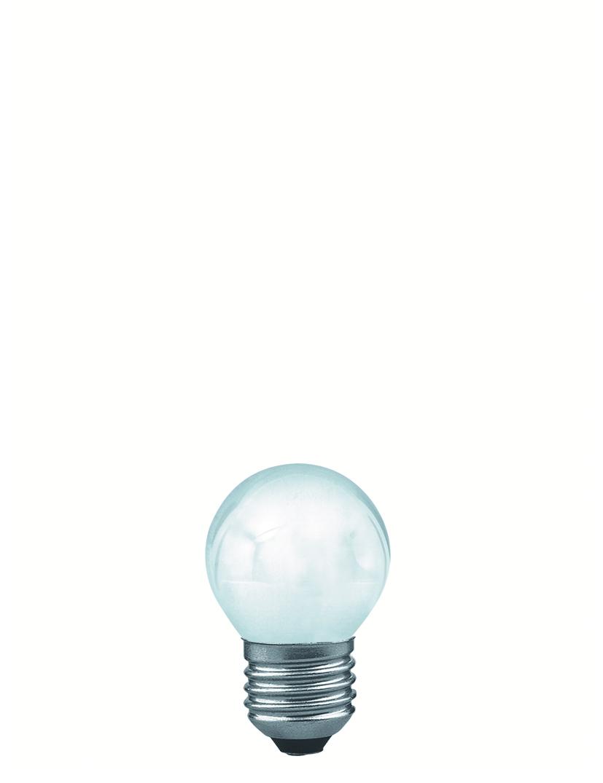 Paulmann Žárovka kapka 8W E27 matná 12808