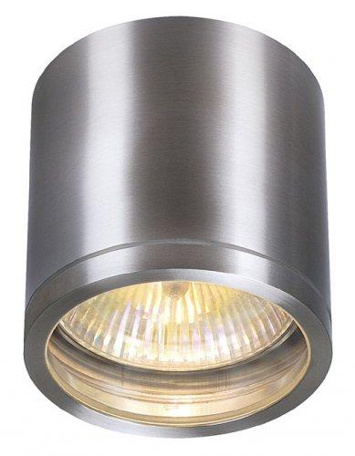 BIG WHITE Venkovní svítidlo ROX OUT stropní (LA 229756)