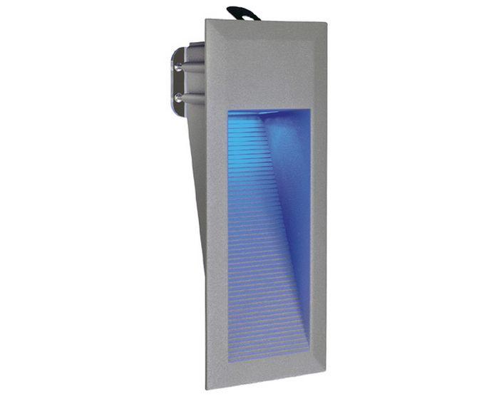 BIG WHITE Venkovní svítidlo DOWNUNDER LED 15 kamen. šedivá LED IP (LA 230211)