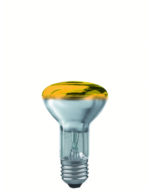 Paulmann Reflektorová žárovka 40W žlutá 23042