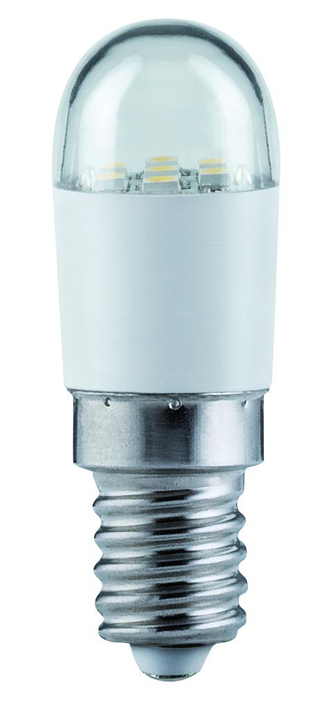 Paulmann LED žárovka 1W E14 teplá bílá do lednice 28110