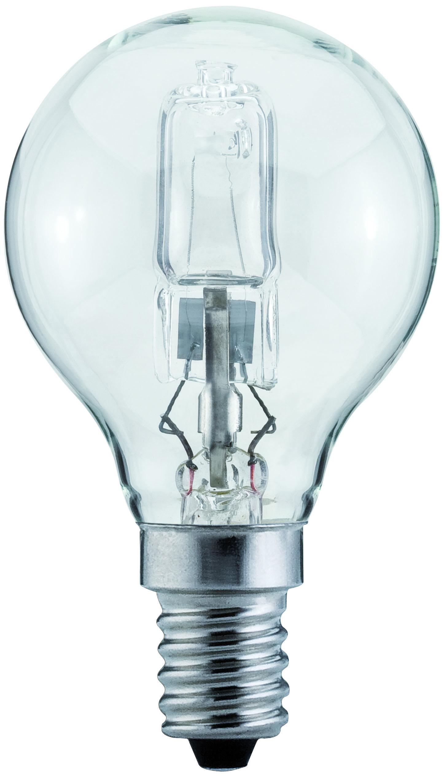 Paulmann Halogenová žárovka 42W E14 čirá 31467