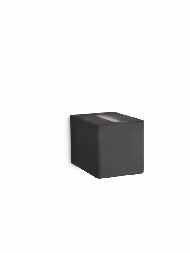 Philips Nástěnné svítidlo Cubo 33612/30/16