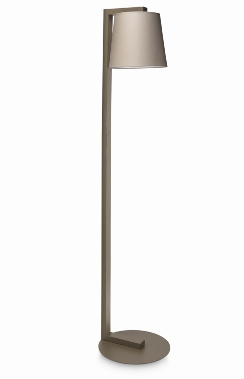 Philips Stojací lampa Shady 42797/26/16