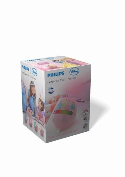 Philips Living Colors Micro 71704/28/16 – Princezny