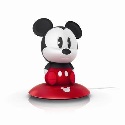 Philips Svítidlo dětské 71709/30/16 – Mickey Mouse