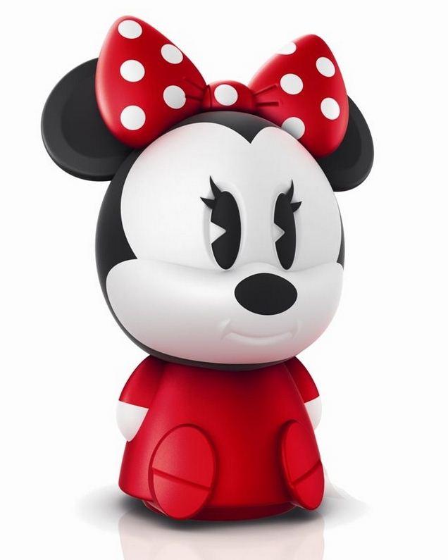 Philips Svítidlo dětské 71710/31/16 – Minnie Mouse