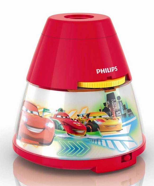 Philips Projektor 71769/32/16 – Auta
