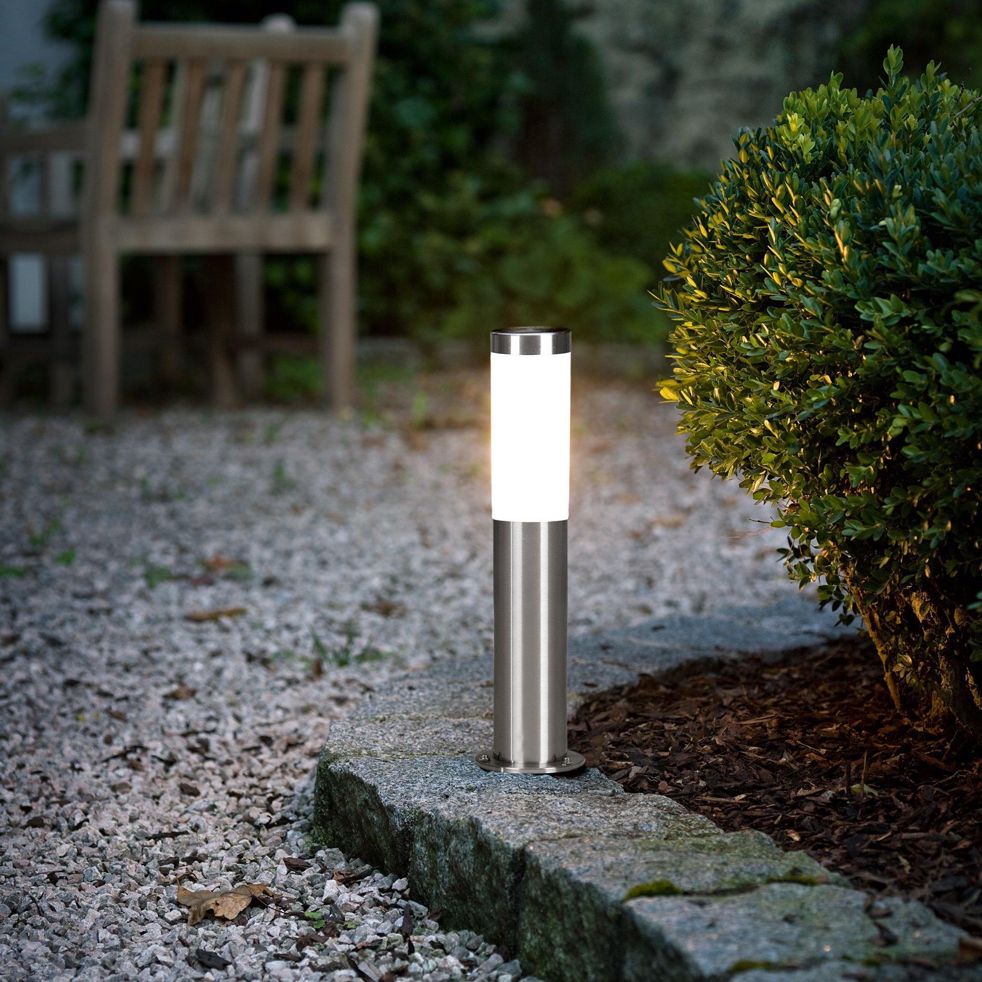 Venkovní lampa/sloupek EGLO 81751 (HELSINKI)