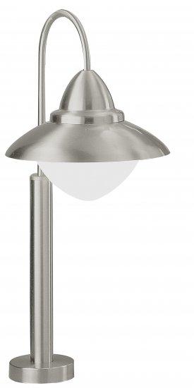 Svítidlo venkovní - sloupek EGLO 83968 (SIDNEY)
