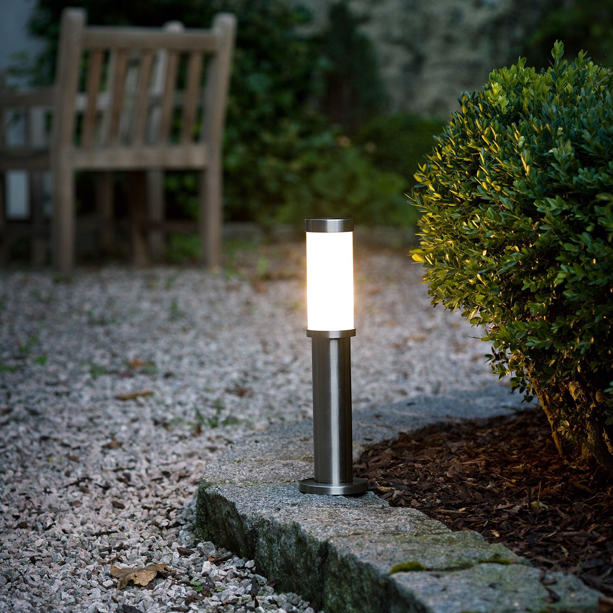 Venkovní lampa/sloupek EGLO 86248 (KONYA)