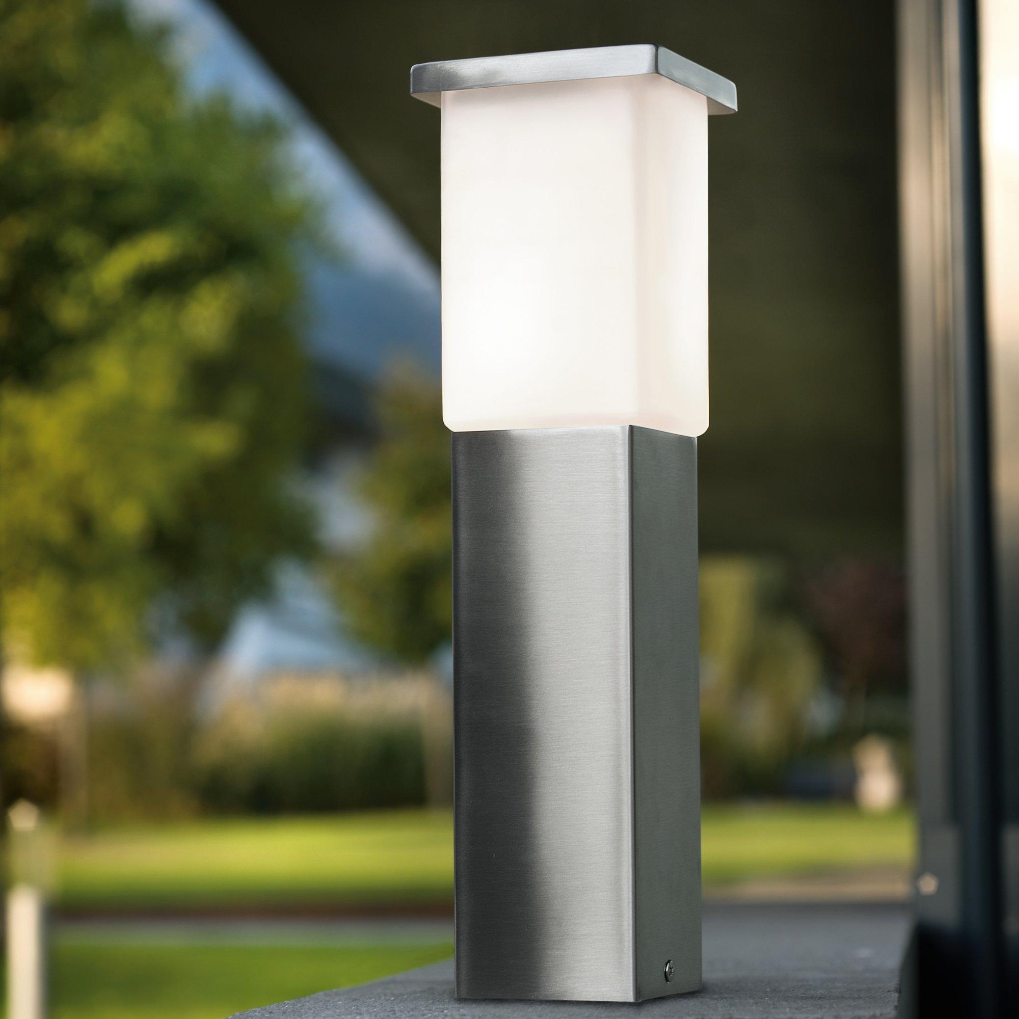 Venkovní lampa/sloupek EGLO 86388 (CALGARY)