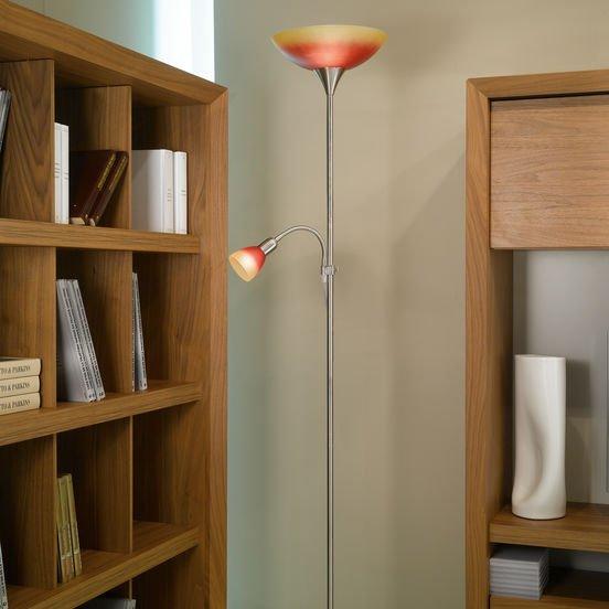 Lampa stojací EGLO 86654 (UP 4)