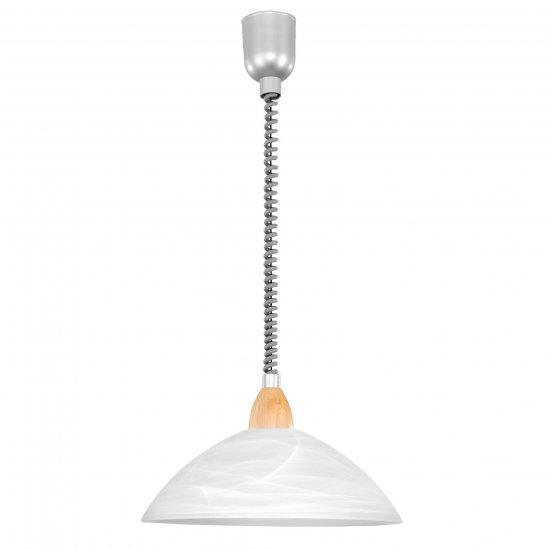 Závěsné svítidlo EGLO 87009 (LORD 2)