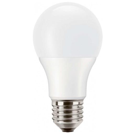 Philips LED žárovka PILA LED BULB 60W E27 840 A60 FR ND 871869649108900