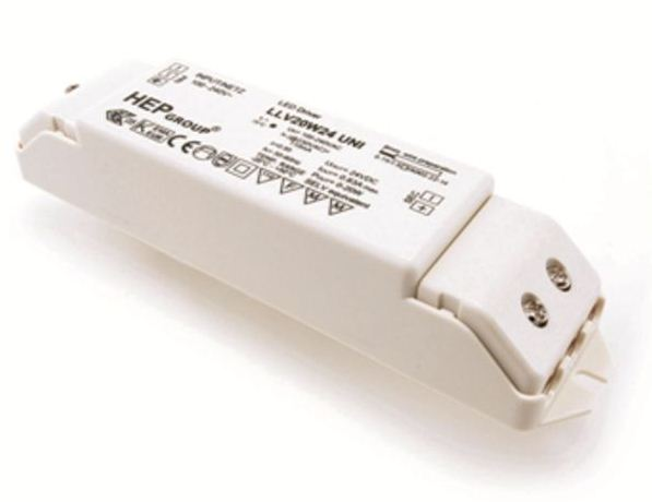 Light Impressions LED Driver 872792 230/24V, 20W