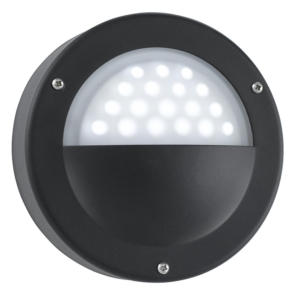 Searchlight Venkovní svítidlo 8744BK