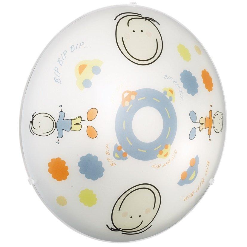 Dětské svítidlo EGLO 88972 (JUNIOR 2)
