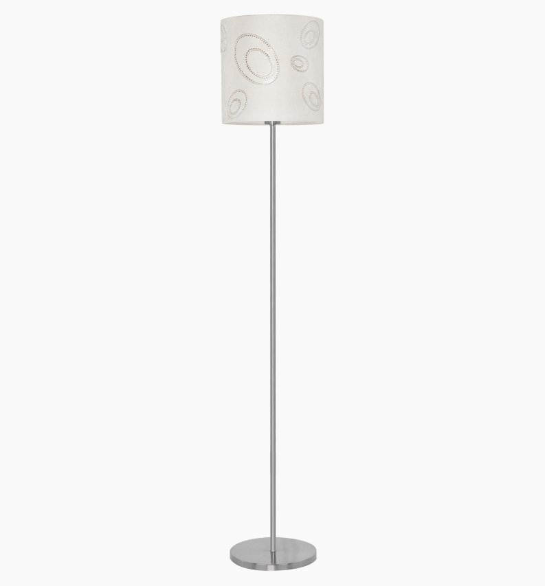 Lampa stojací EGLO 89217 (INDO)