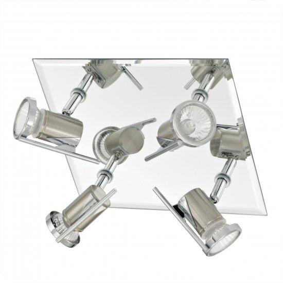 Bodové svítidlo EGLO 90687 (TAMARA)