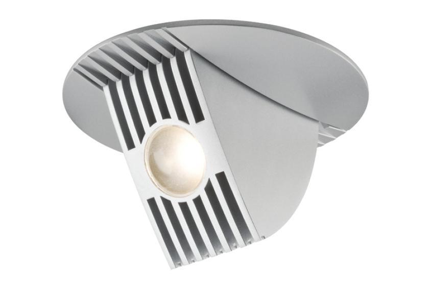 Paulmann Zápustné svítidlo Premium Set Bow LED výklopné (P 92509)