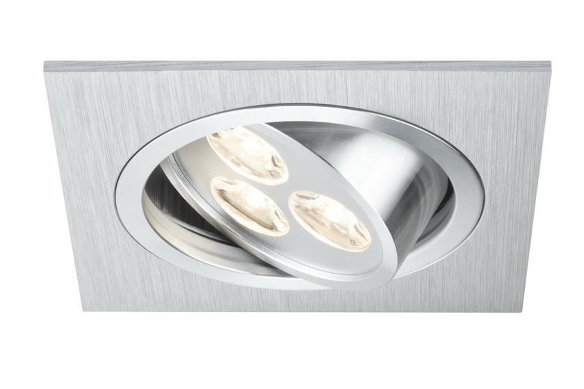 Paulmann Zápustné svítidlo Premium Line LED Aria 92532 – set 3ks