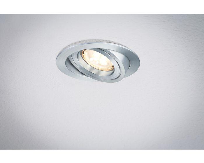 Paulmann Zápustné svítidlo Premium Line 92623 – set 3ks