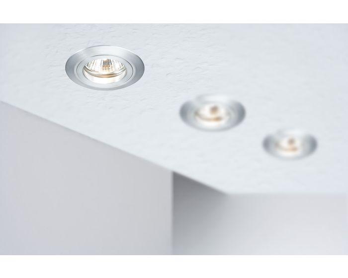 Paulmann Zápustné svítidlo Premium Line nevýklopné 92628