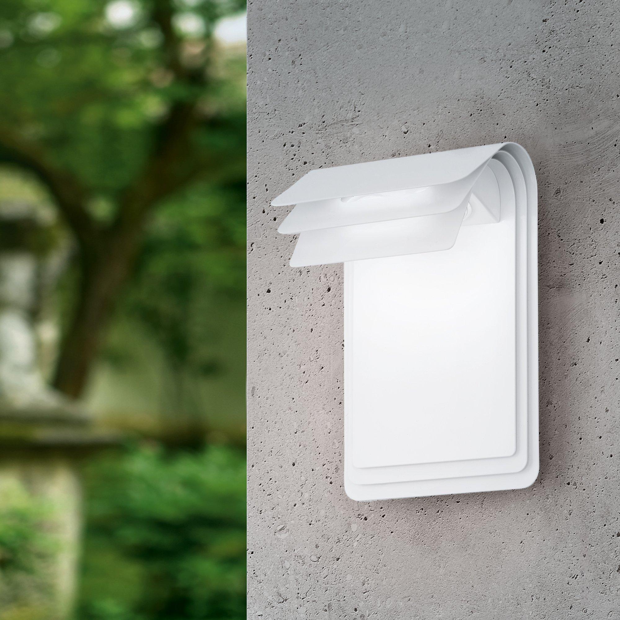 EGLO Nástěnné venkovní LED světlo Eglo 93256
