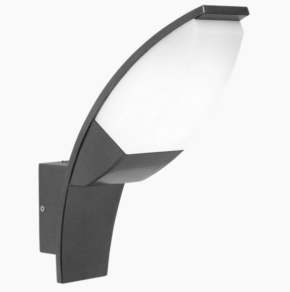 EGLO Nástěnné venkovní LED světlo 93518 Eglo