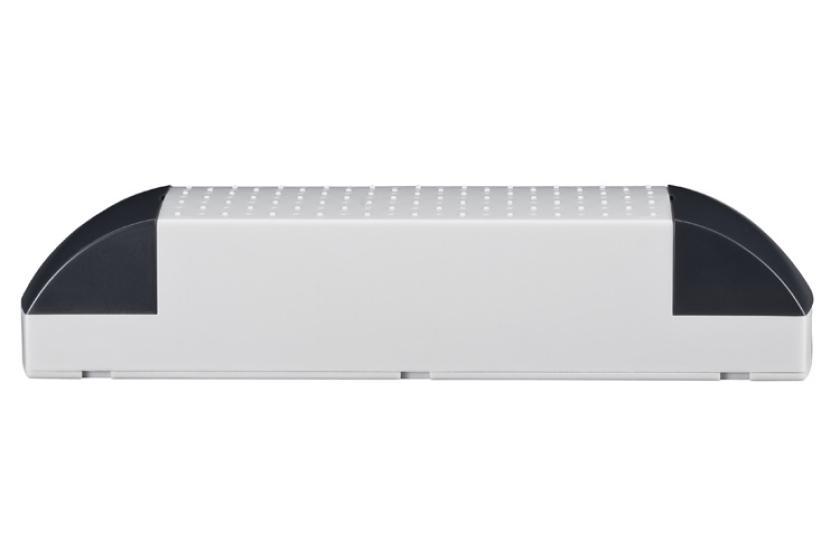 Paulmann VDE Profi elektronický transformátor šed (P 97720)