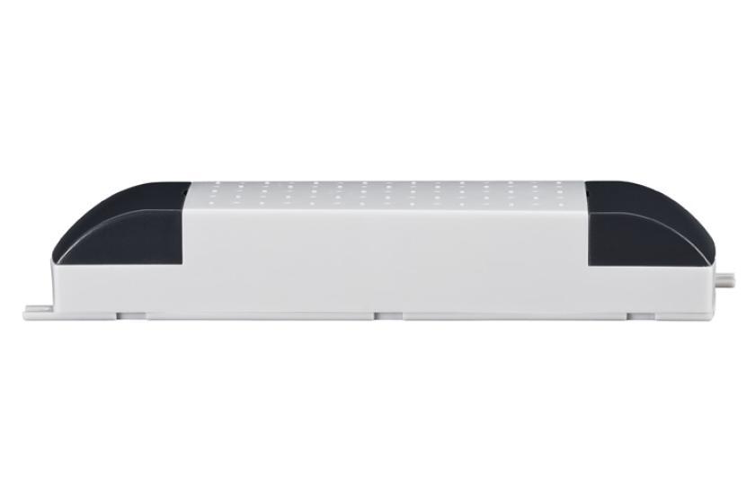 Paulmann VDE Profi elektronický transformátor 80VA šedá / (P 97771)