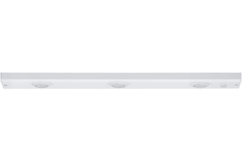Paulmann Function Flatline svítidlo pod kuchyňskou linku bílá 23 (P 98490)