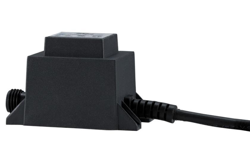 Paulmann LED napaječ pro LED svítidla, IP 44, (P 98759)