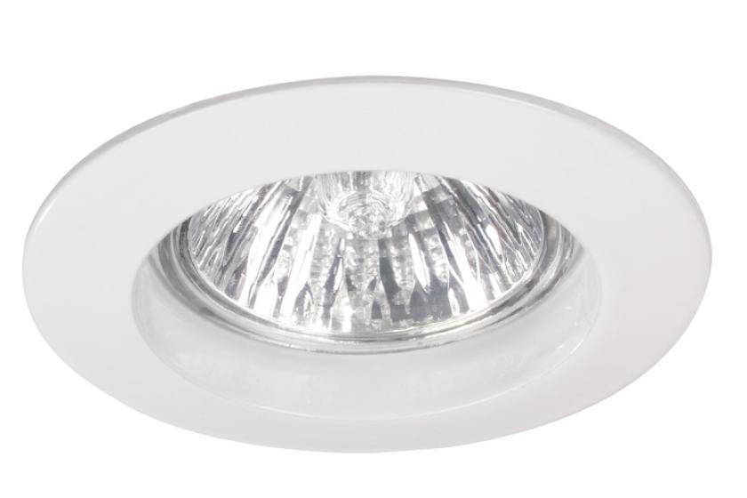 Paulmann Zápustné svítidlo Premium Set bílá/ (P 99313)