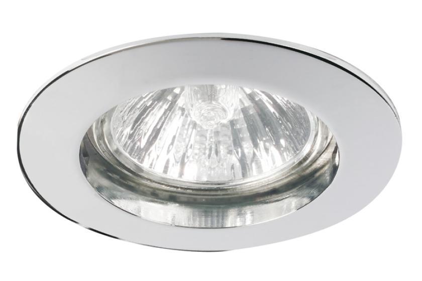 Paulmann Zápustné svítidlo Premium Set chrom (P 99316)