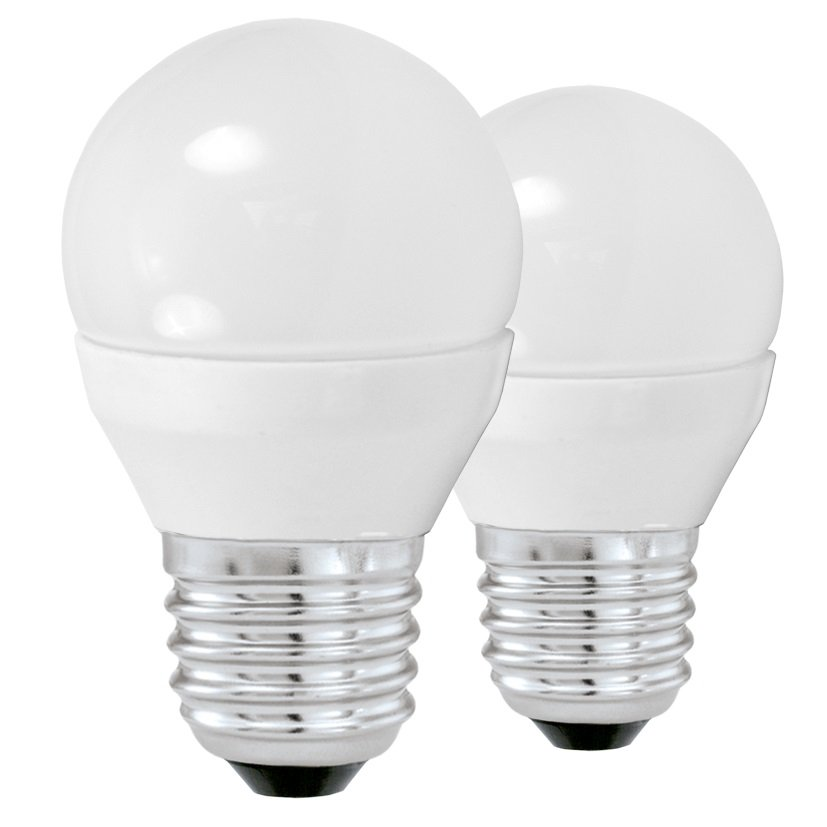 EGLO LED žárovka E27,4W,3000K 10777 EG_10777