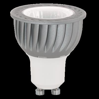 EGLO LED žárovka GU10 5W 3000K 11446 EG_11446