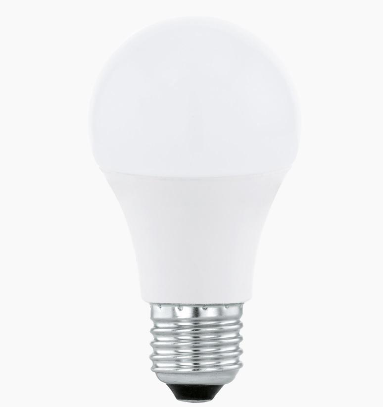 EGLO LED žárovka E27-LED-A60 5.5W 3000K 11476 EG_11476
