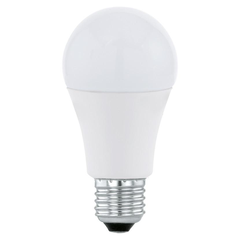 EGLO LED žárovka 11W E27 11478 3000K EG_11478