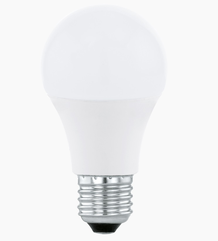 EGLO LED žárovka E27-LED-A60 5.5W 4000K 11479 EG_11479