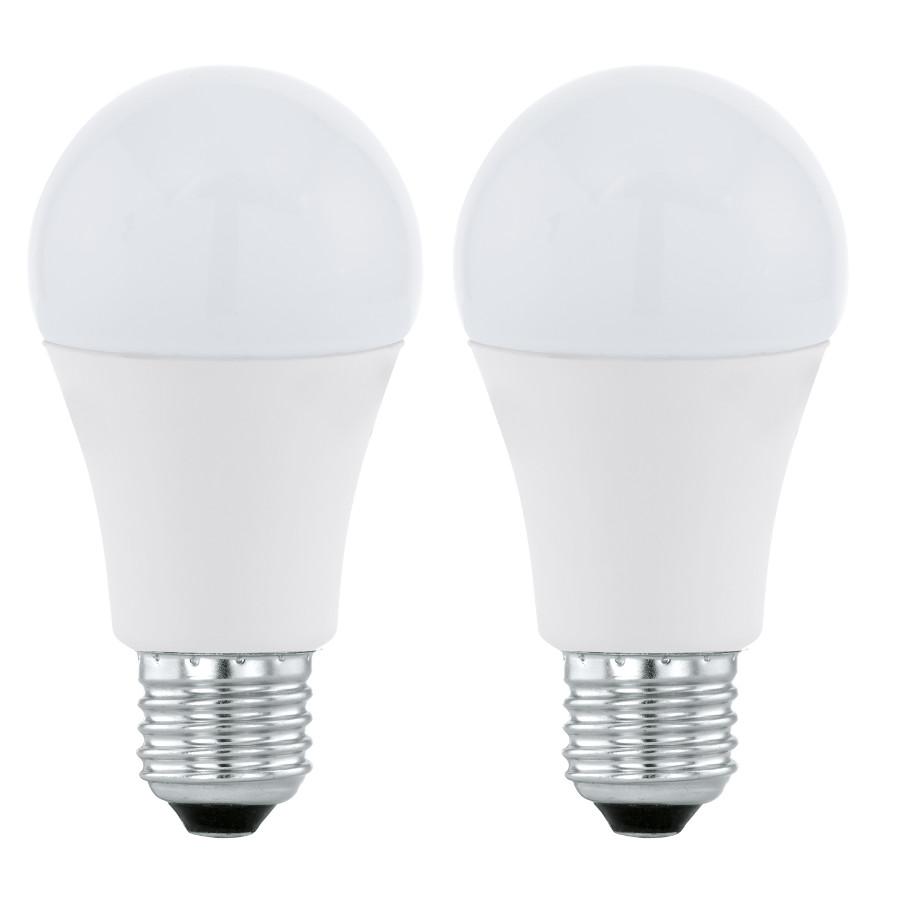 EGLO Sada 2ks LED žárovek E27 12W 11484