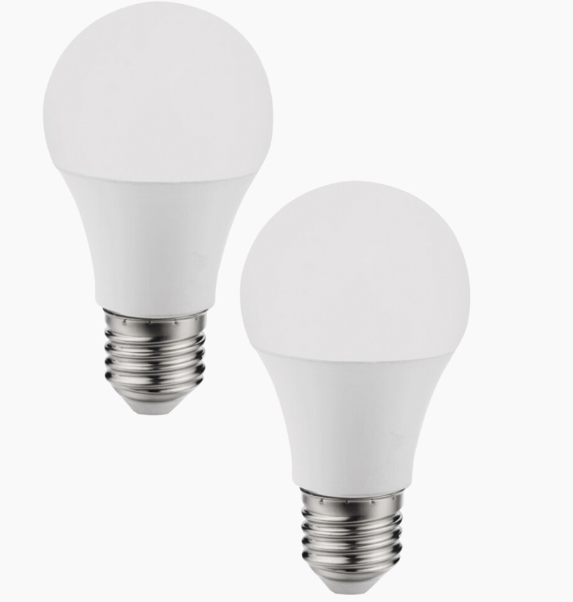 EGLO LED žárovka E27-LED-A60 11W 4000K sada 2 ks 11486 EG_11486