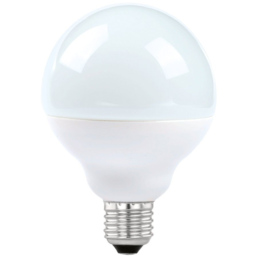 EGLO LED žárovka E27-LED-G90 12W 3000K 11487 EG_11487
