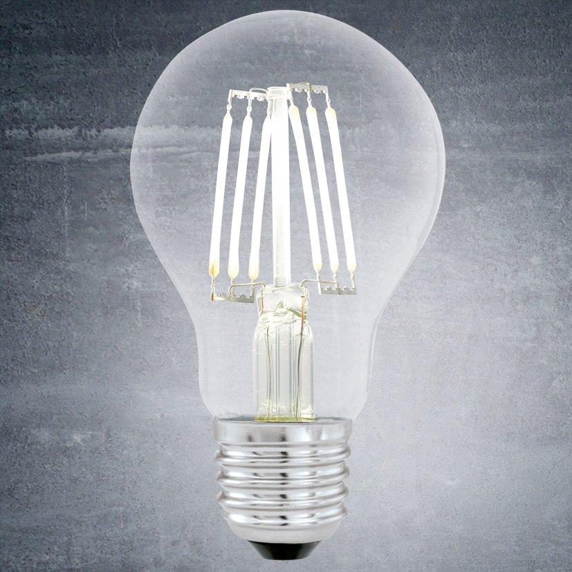EGLO LED žárovka 6W E27 11501