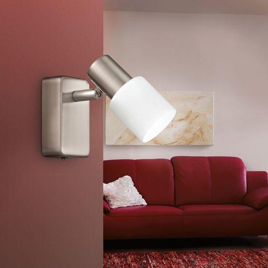 EGLO Bodové LED svítidlo 31389